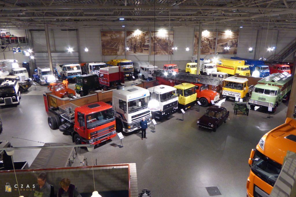 Muzeum DAF