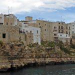 Wzdłuż wybrzeża Apulii – Bari, Polignano, Monopoli