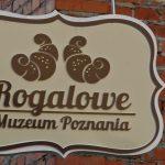 Rogalowe Muzeum Poznania