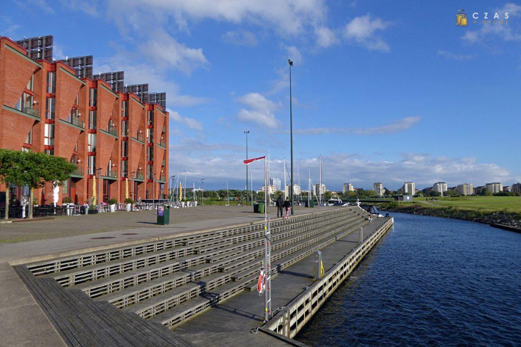 Västra hamnem