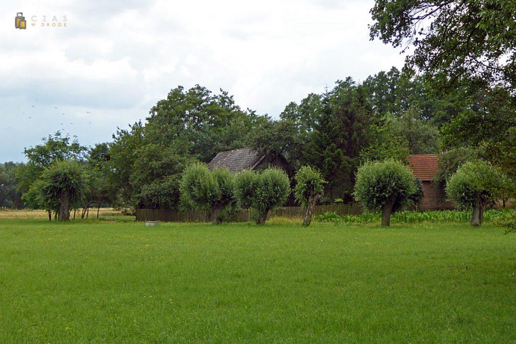 Wiejskie klimaty Zalipia ;)
