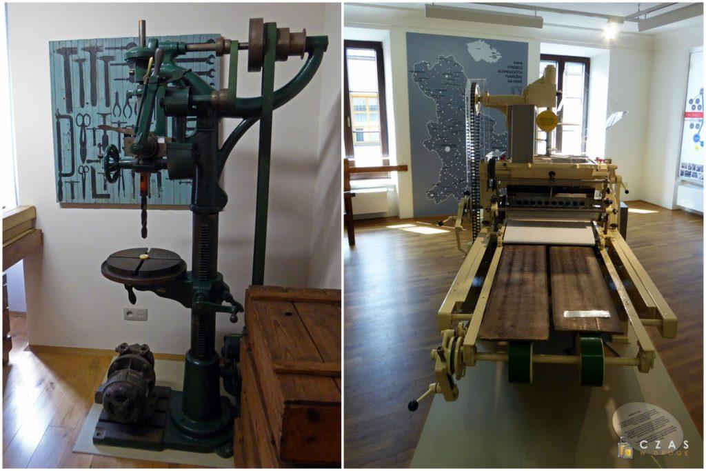 Dawne maszyny