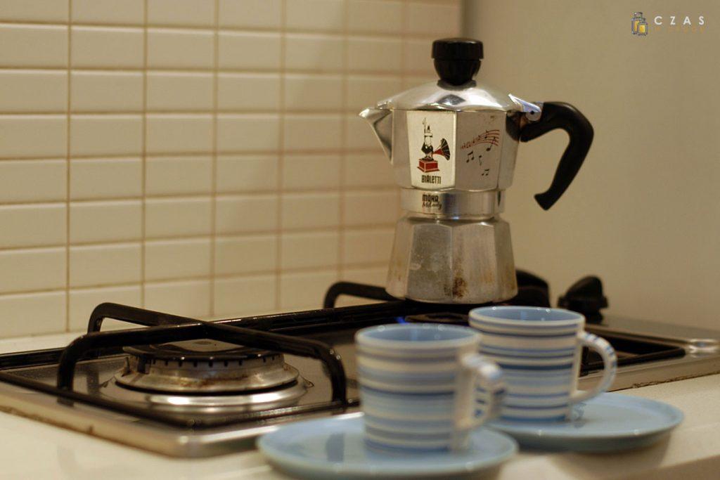 Podstawowe wyposażenie kuchni :)