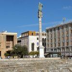Lecce – barokowa perła Apulii