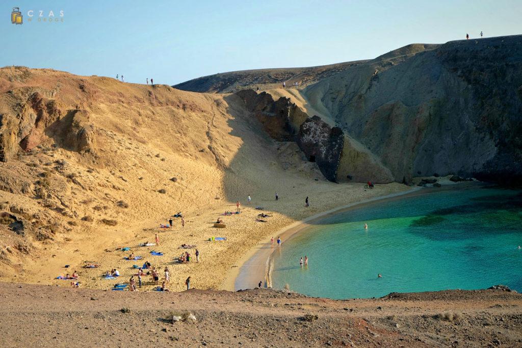 Playa Papagaya