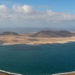La Graciosa – mała sąsiadka Lanzarote