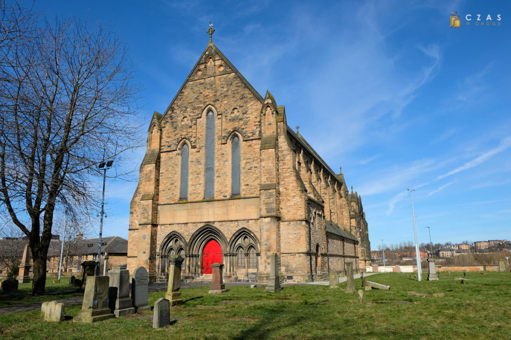 Govan Old Parish Church