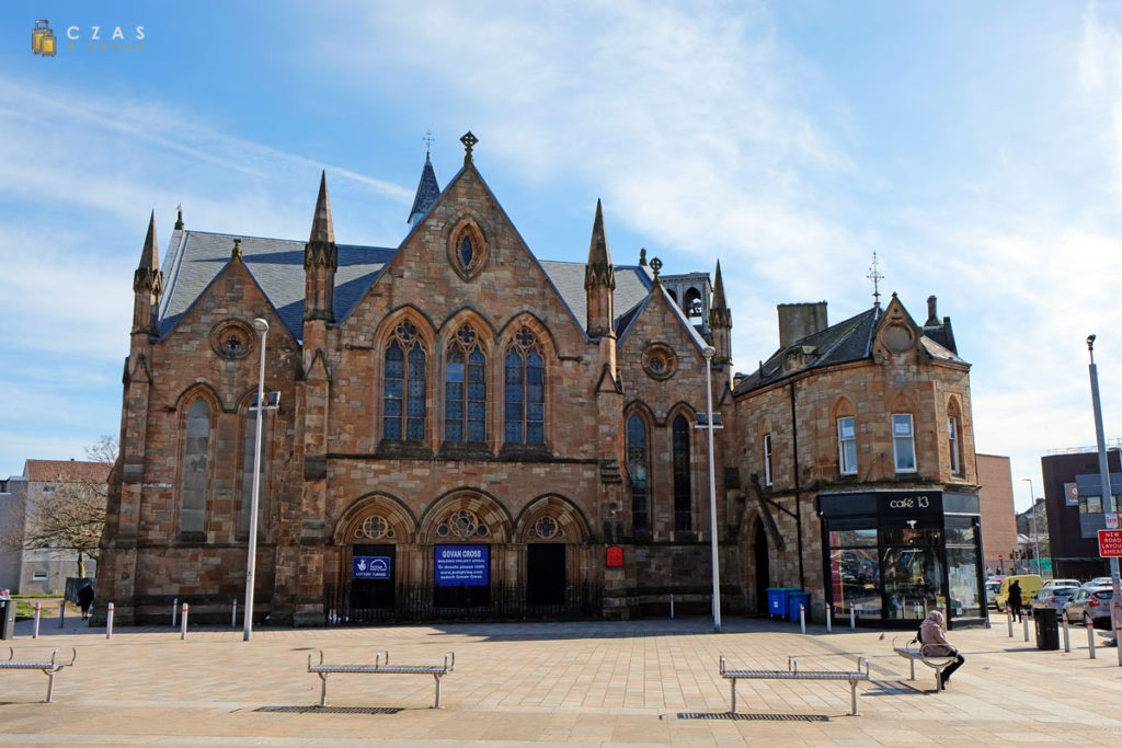 Govan & Linthouse Parish Church