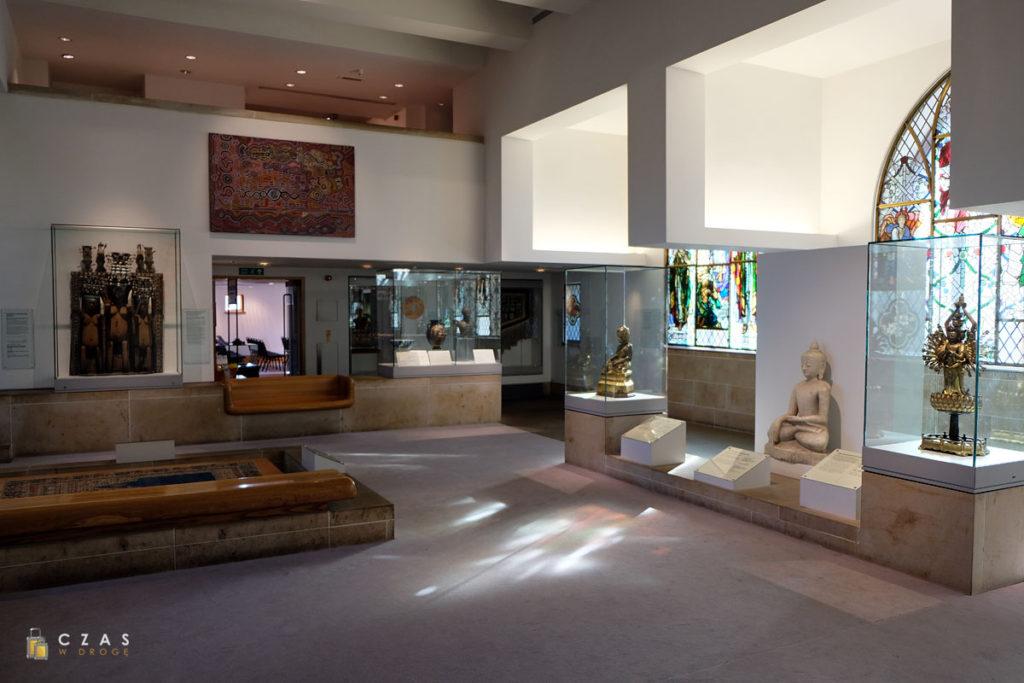 Muzeum Życia i Sztuki Religijnej św. Mungo