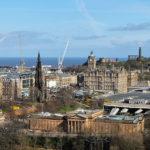 Edynburg Ekspres – 8 godzin w stolicy Szkocji