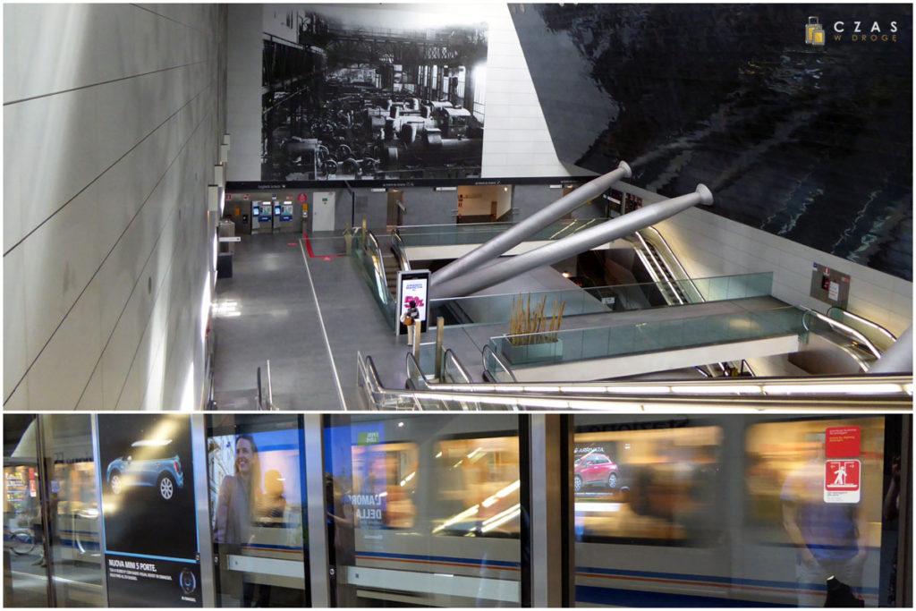 Brescia / Metro
