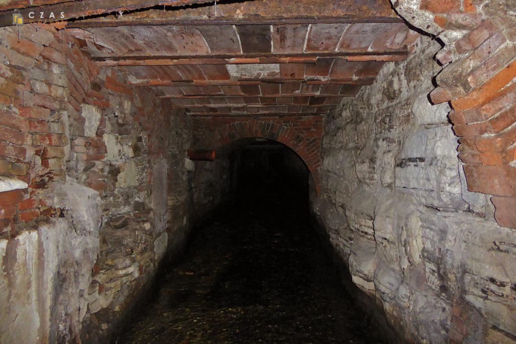 Trasa podziemna