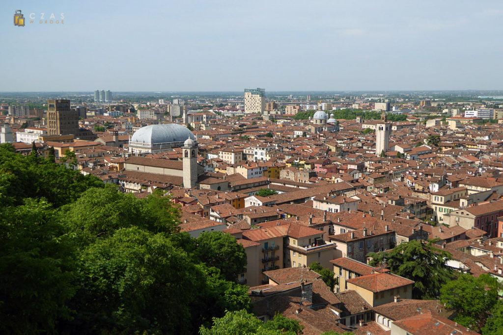 Panorama Brescii