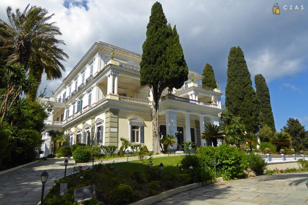 Pałac Achillon