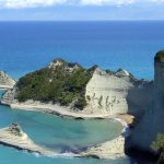 Korfu – wiosenne impresje część 1