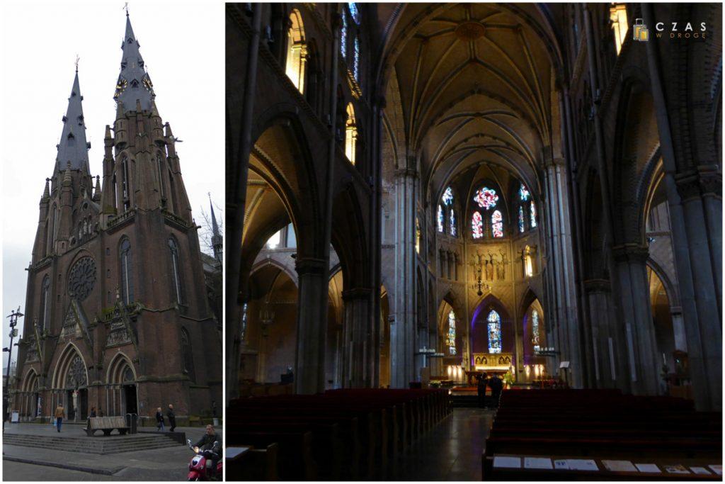 Kościół p.w. św. Katarzyny