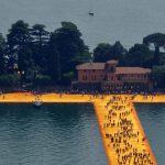 Lago d'Iseo – spacerem po jeziorze