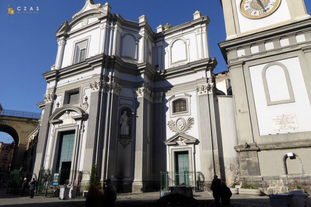 Bazylika Santa Maria della Sanita