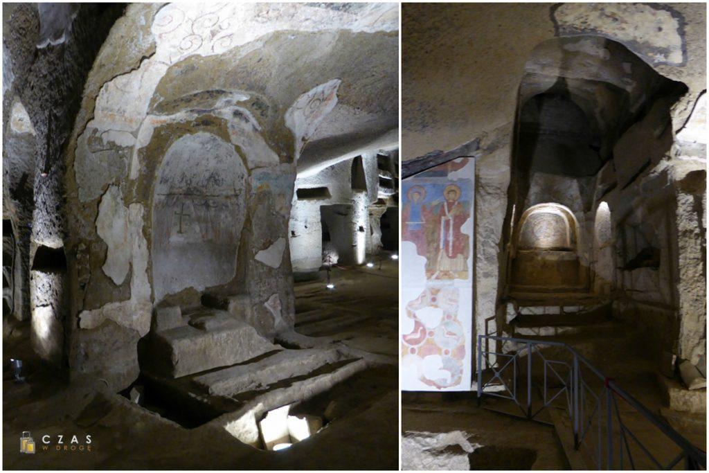 Podziemia San Gennaro