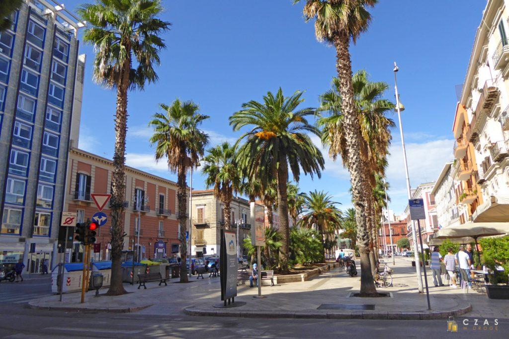 Bari - Corso Vittorio Emanuele II