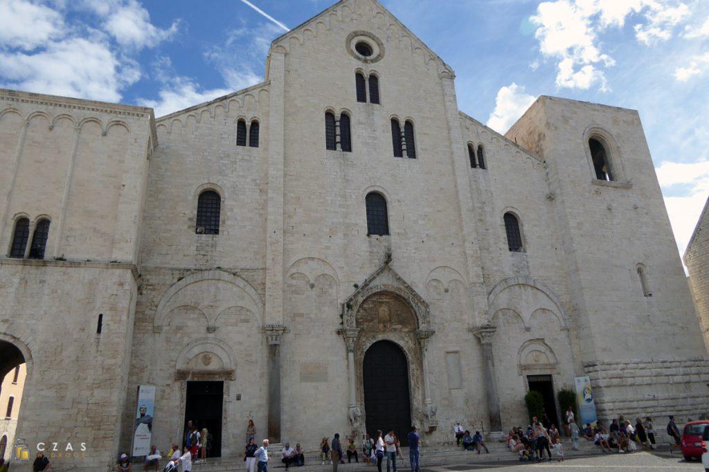 Bari - Bazylika św. Mikołaja