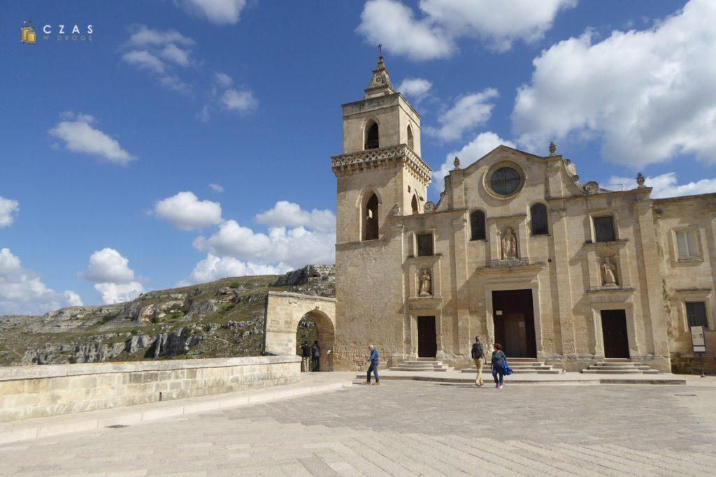 Kościół San Pietro Caveoso