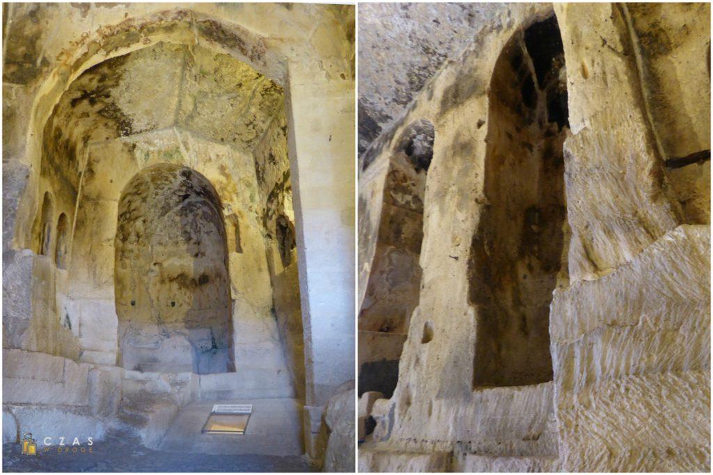Storica Casa Grotta di Vico Solitario