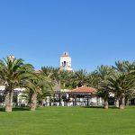 Gran Canaria – lato zimą