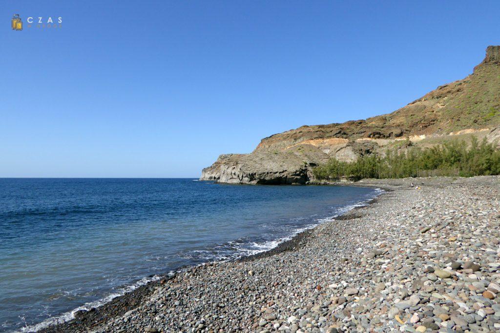 Plaża Veneguera