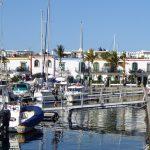 Gran Canaria – lato zimą cz.1