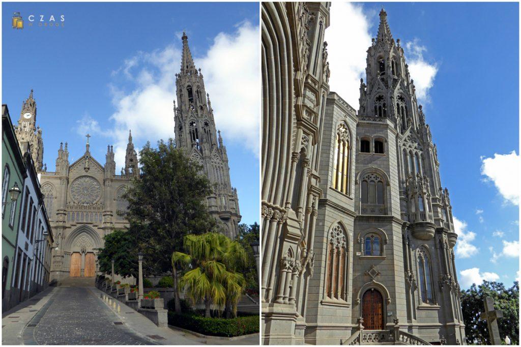 """Katedra"" Arucas"