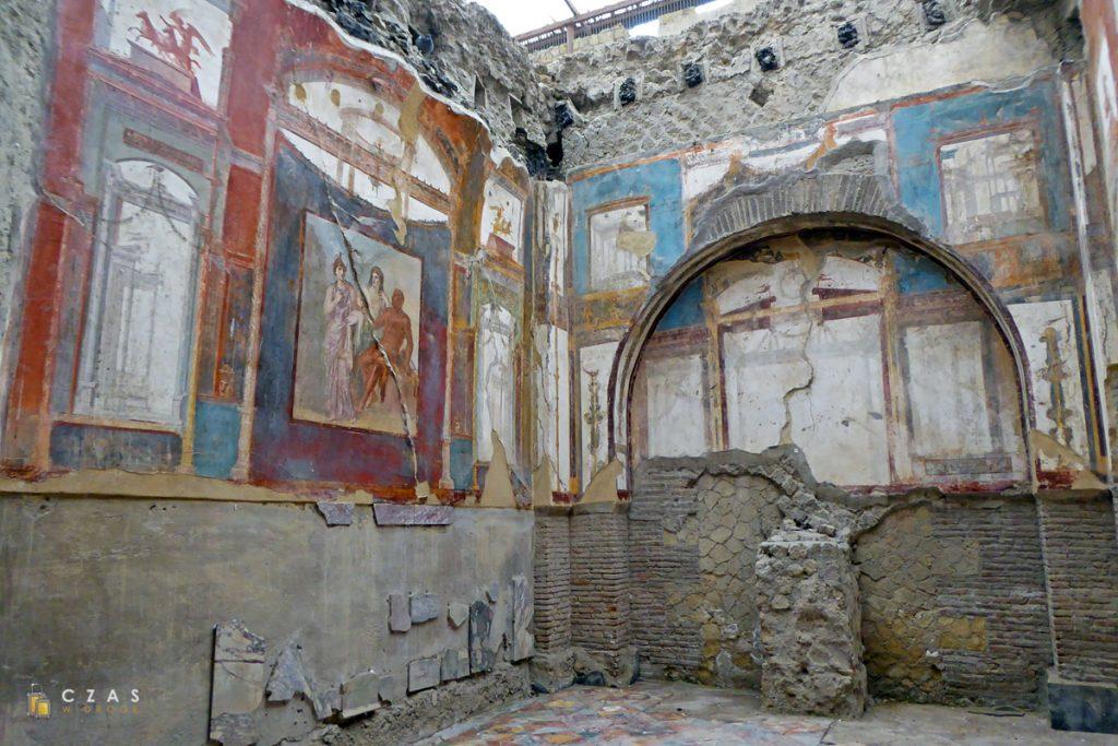 Sede degli Augustali