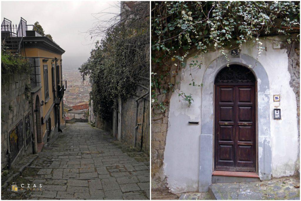 Pedamentino di San Martino
