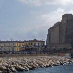 Szlakiem zamków Neapolu