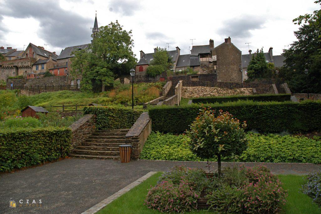 Les Jardins du Val Nançon