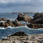 Ile d'Ouessant – Wyspa mgieł
