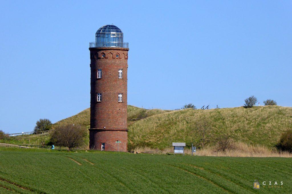 Peilturm czy wieża nawigacyjna