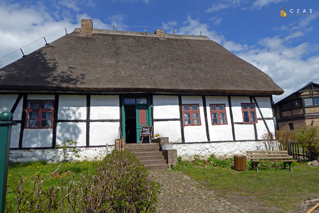 Muzeum szkoły w Middelhagen