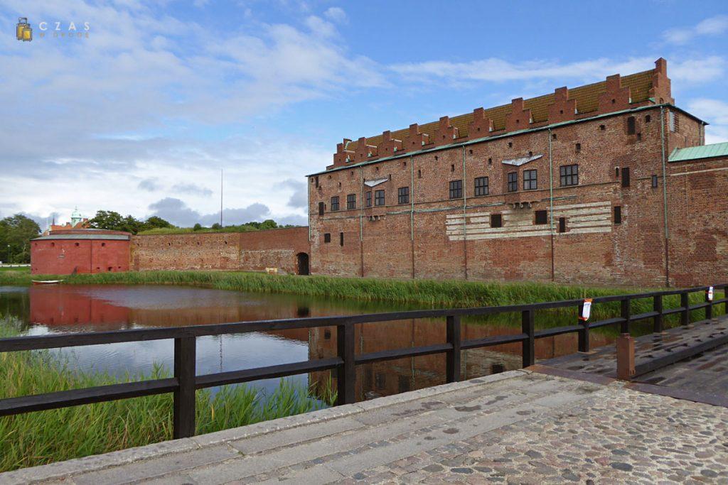 Zamek Malmöhus