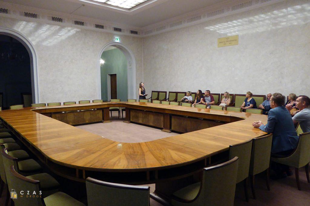 Sala im. Adama Mickiewicza