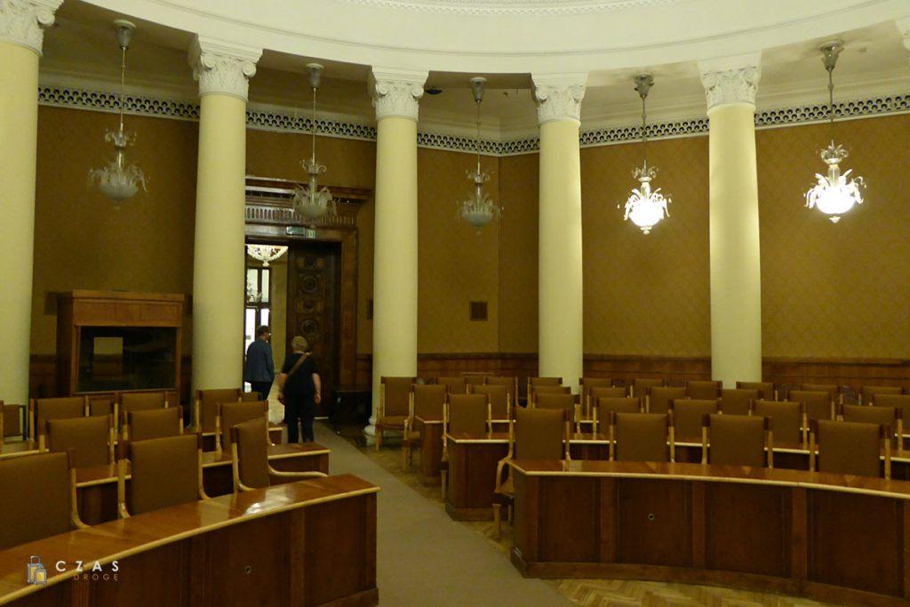Sala im. Lwa Rudniewa