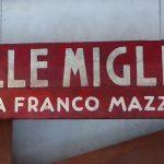 Mille Miglia – muzeum historycznego wyścigu