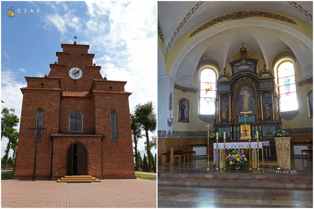 Kościół św. Józefa Oblubieńca