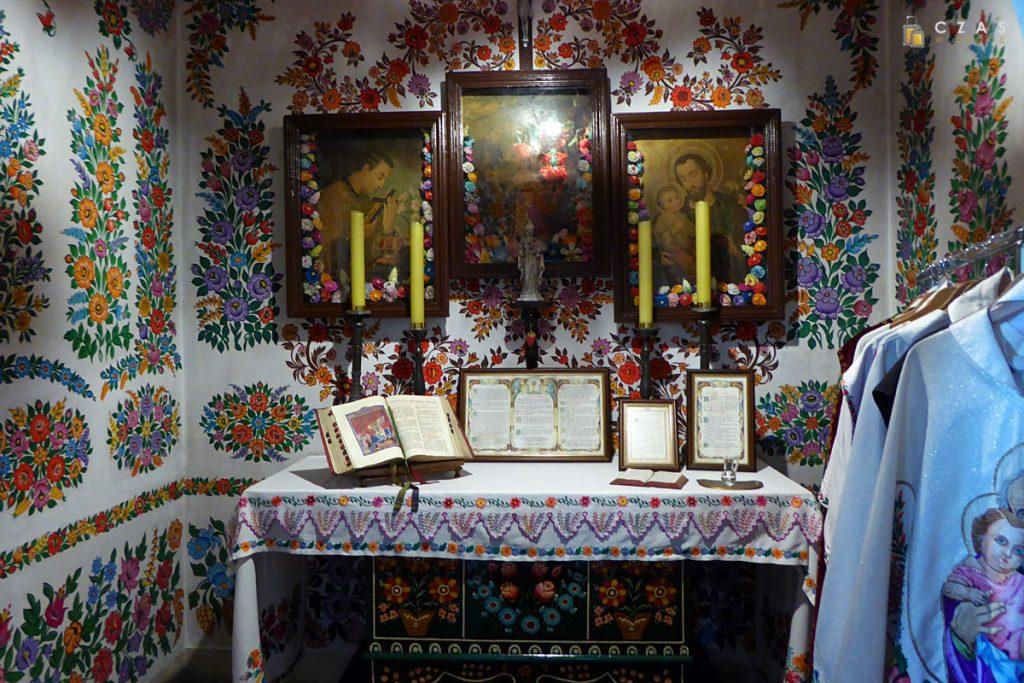 Kaplica św. Błażeja