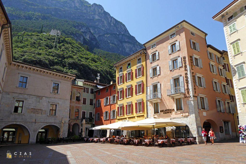 Riva del Garda / Piazza III Novembre