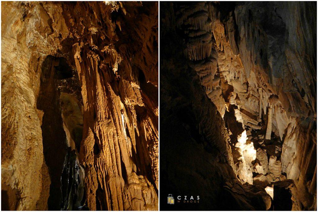 Jaskinie Javoříčske