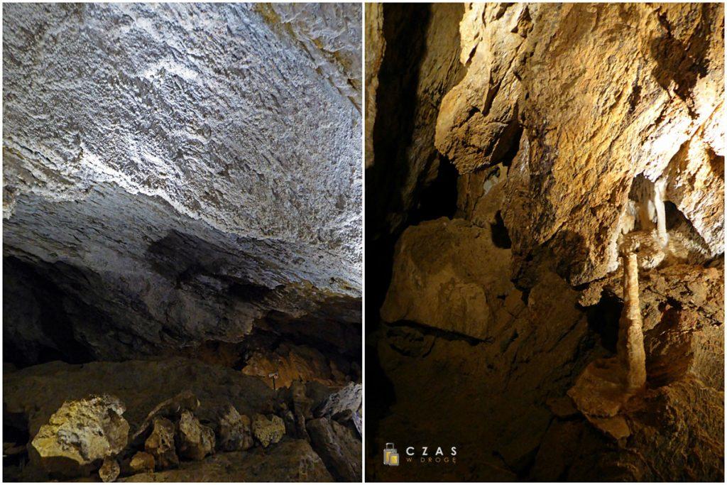 Zbrašovskie jaskinie aragonitowe