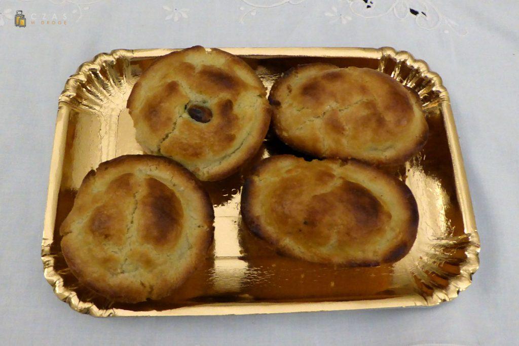 Ciasteczka Pasticiotto :)