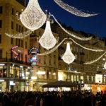 Wiedeń – czar świątecznych jarmarków