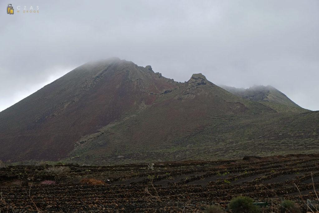 Zbliżenie na Monte Corona